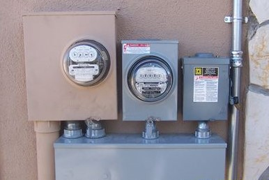 Recent Electrical Project - WSI Southwest