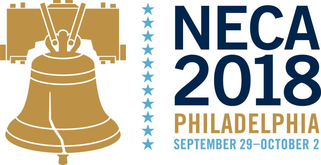 NECA Tradeshow Philadelphia, PA